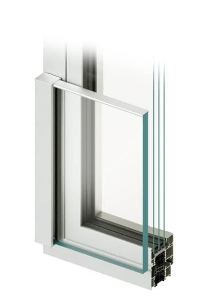 MB-GLASS BARRIER